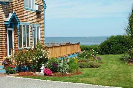 200 Ocean Road, Narragansett