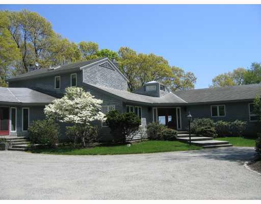 70 Pojac Point Road, North Kingstown