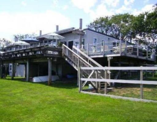 54 Cormorant Point Road, Narragansett