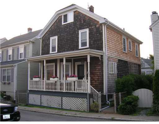 20 Dixon Street, Newport