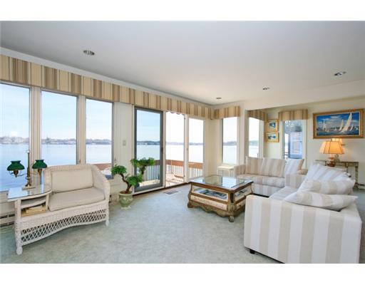 4 Harbor House Goat Island Road 4 Newport Ri 02840 Mls 988767 Lila Delman
