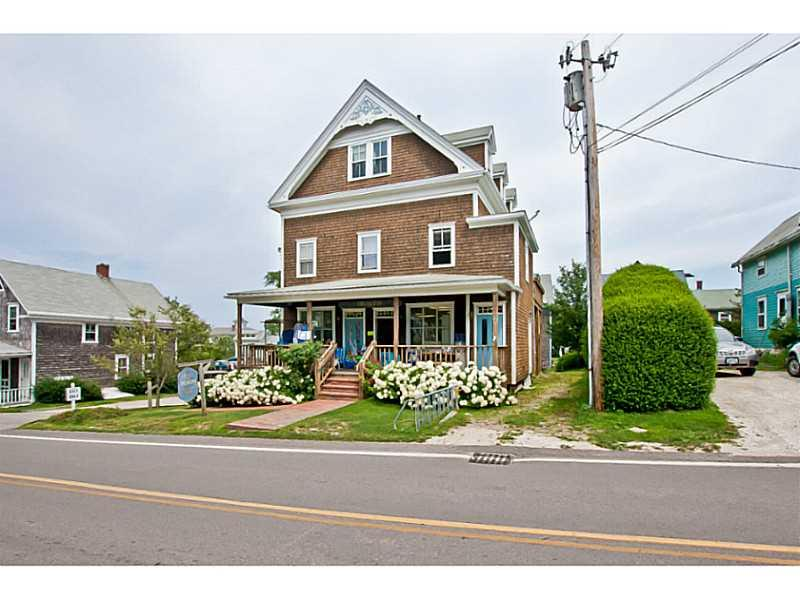 27 High Street Street  Unit 4, Block Island