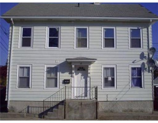 61 Prospect Hill Avenue, West Warwick