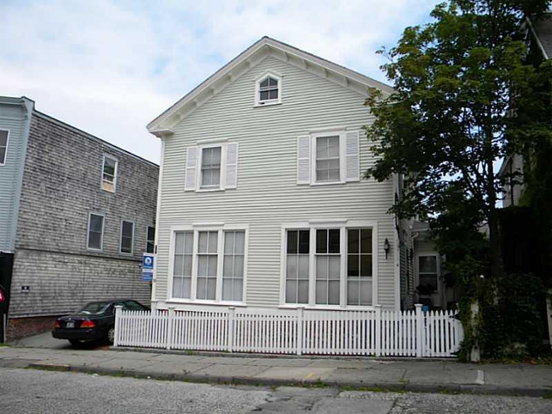 30 Franklin Street, Newport