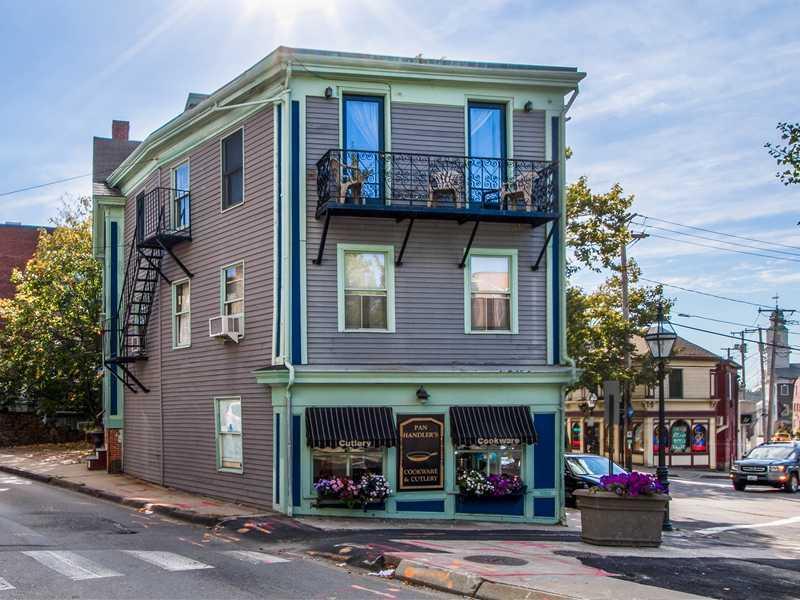 27 Broadway Street, Newport