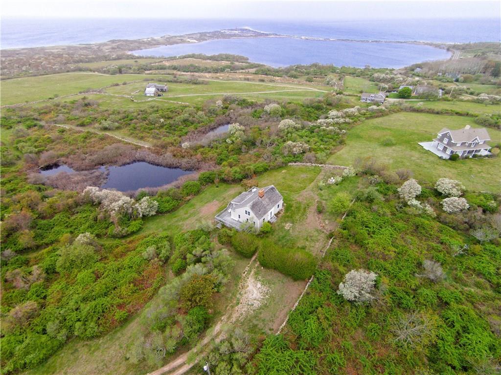 1033 Corn Neck Road, Block Island