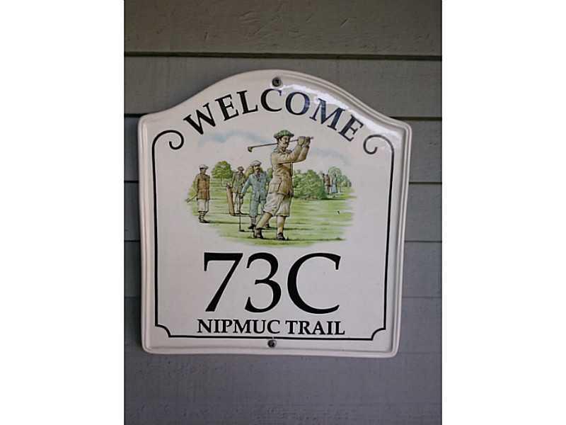 73 Nipmuc Trail  C, North Providence