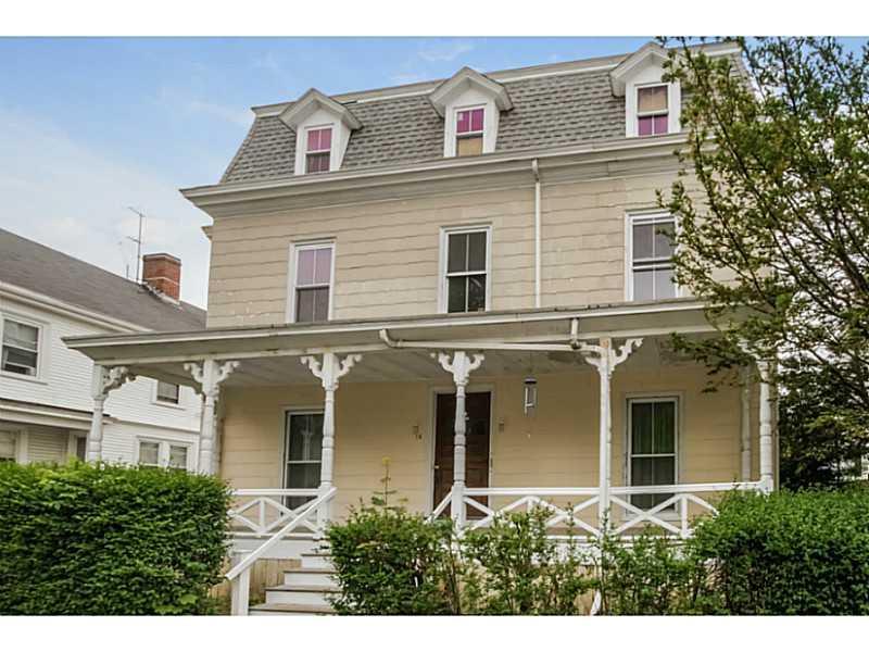 15 Rhode Island Avenue, Newport