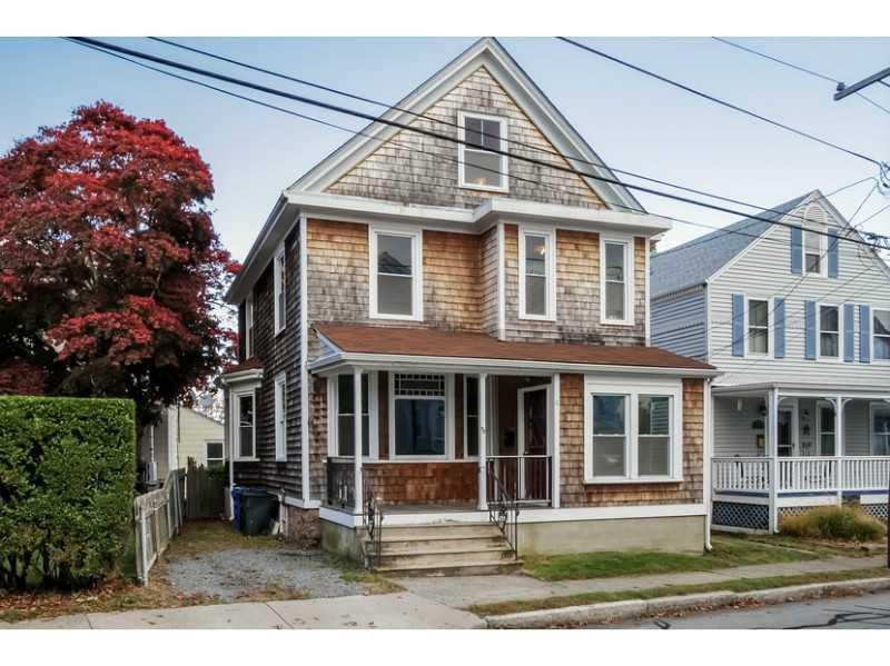 98 Gibbs Avenue, Newport