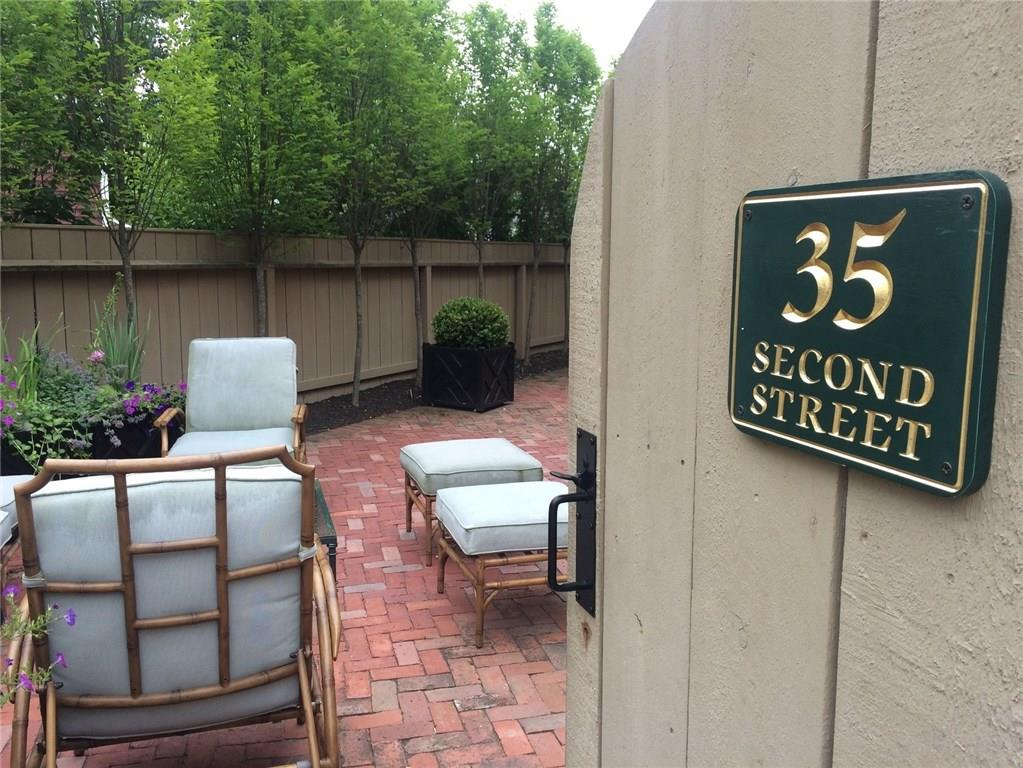 35 Second Street, Newport