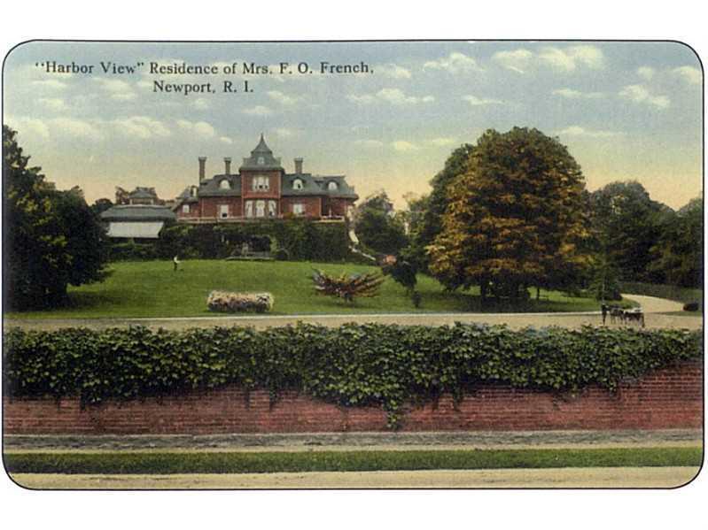 21 Chastellux Avenue, Newport