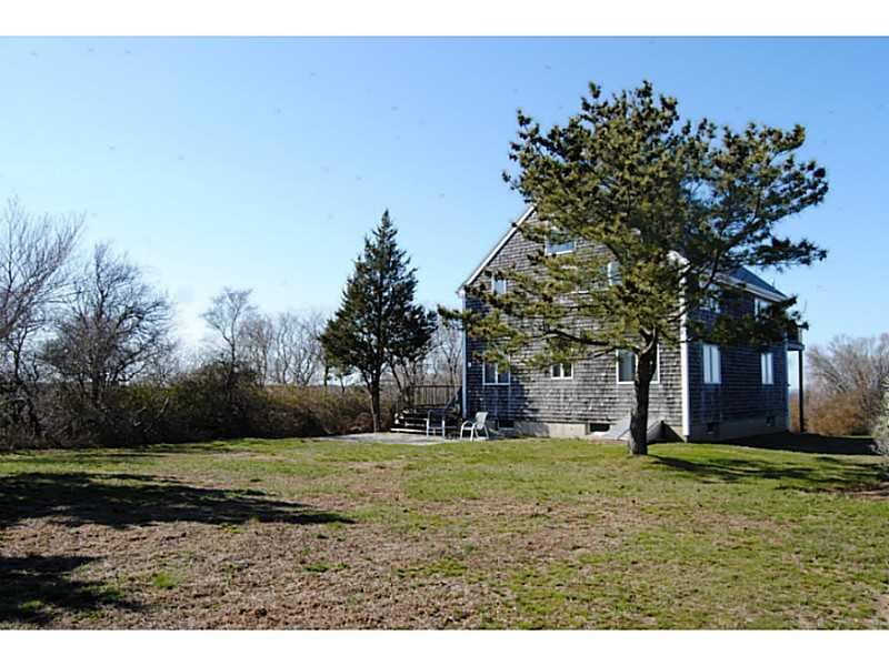1610 Lakeside Drive, Block Island