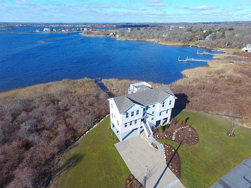 881 Green Hill Beach Road, South Kingstown