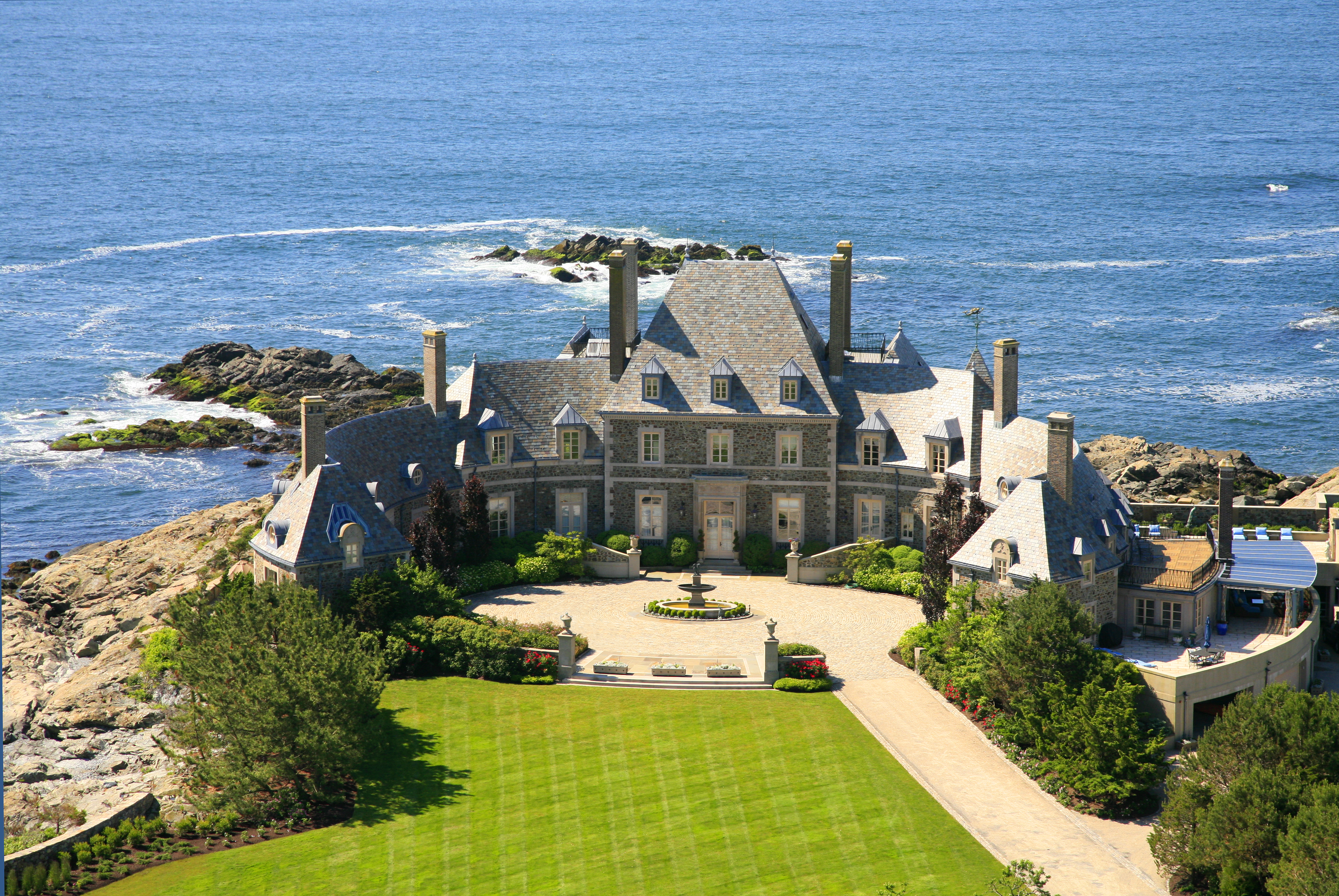 Forbes The Most Expensive Home Listing in Every State 10   Lila ...
