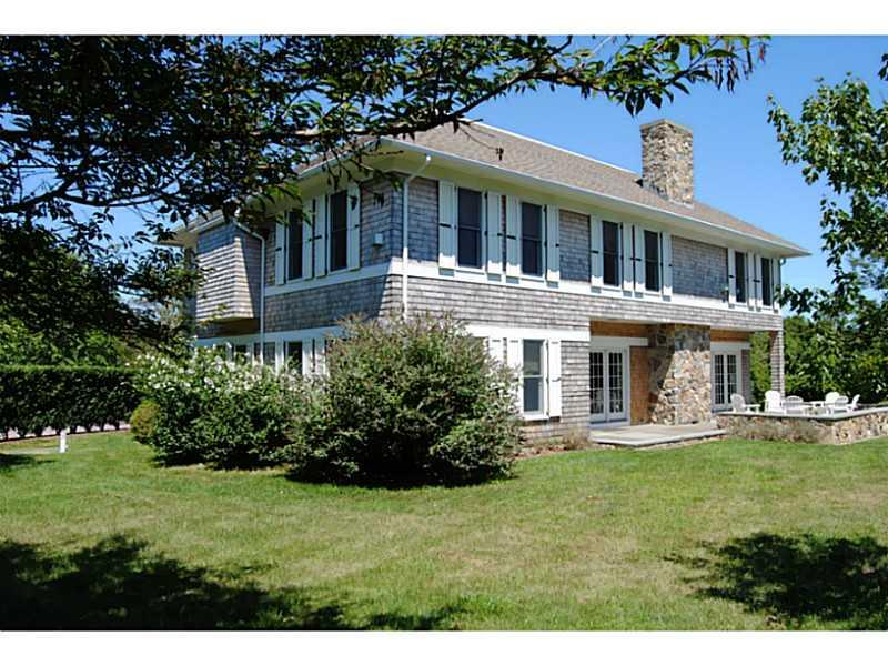 994 Beacon Hill Road, Block Island