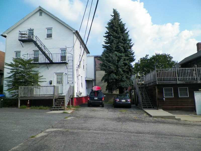 112 Gano Street, Providence