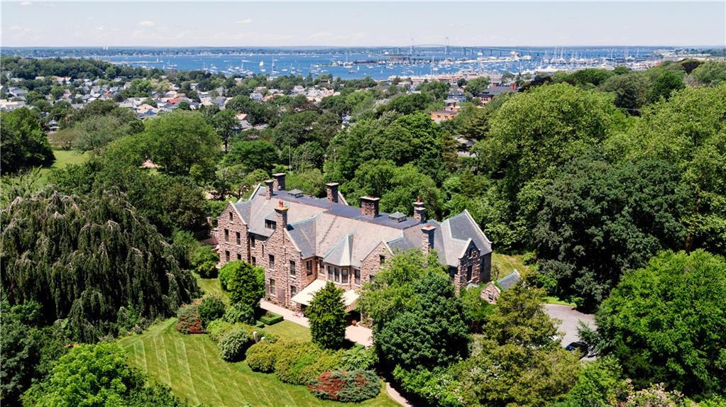 Andere für Verkauf beim 459 Bellevue AV, Newport, Rhode Island Newport, Rhode Island,02840 Vereinigte Staaten