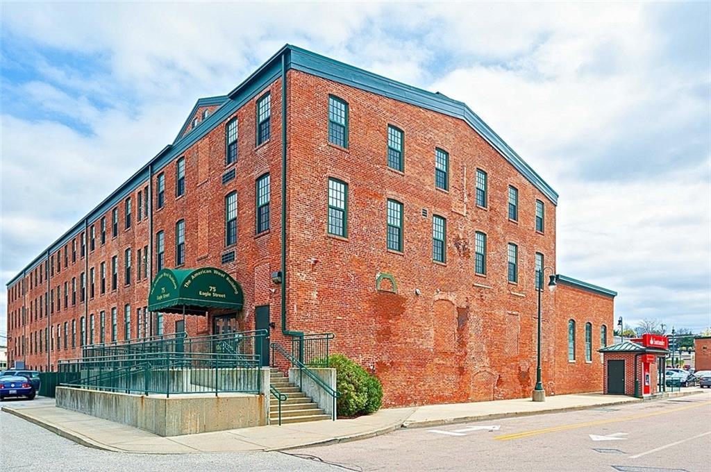 75 Eagle Street, Unit#2b, Providence