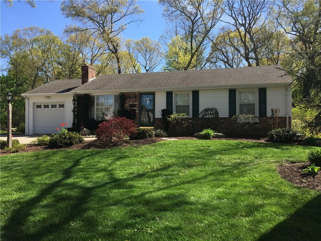 31 Parkside Way, North Kingstown