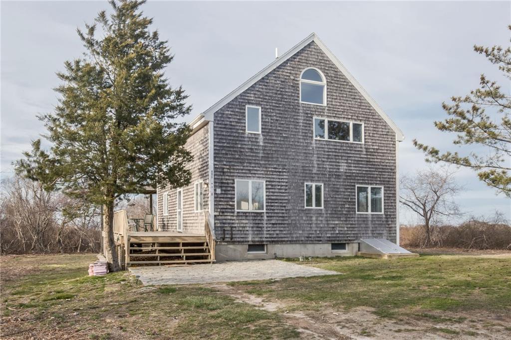 1610 Lakeside Drive, Block Island