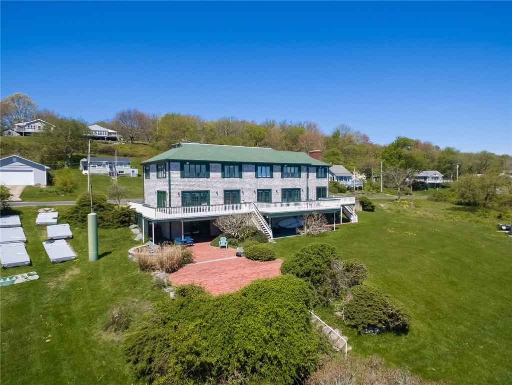 Andere für Verkauf beim 0408 Narragansett AV, Portsmouth, Rhode Island Portsmouth, Rhode Island,02871 Vereinigte Staaten