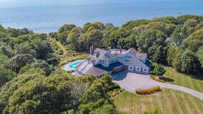 Meer voor Verkoop een t 1173 North Main RD, Jamestown, Rhode Island Jamestown, Rhode Island,02835 Verenigde Staten