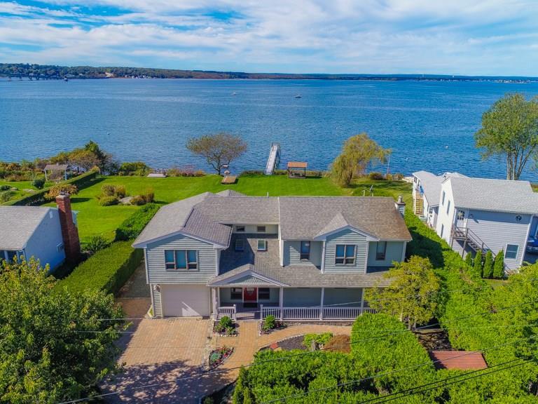 Meer voor Verkoop een t 229 Seaside DR, Jamestown, Rhode Island Jamestown, Rhode Island,02835 Verenigde Staten