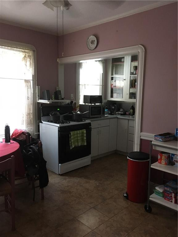 41 - 43 Burlington Street, East Side of Prov