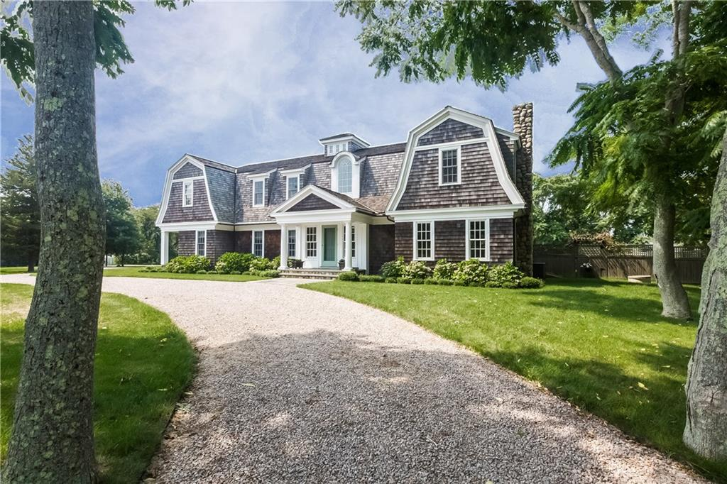 Additional photo for property listing at 503 West Beach RD, Charlestown, Rhode Island  查尔斯顿, 罗得岛,02813 美国