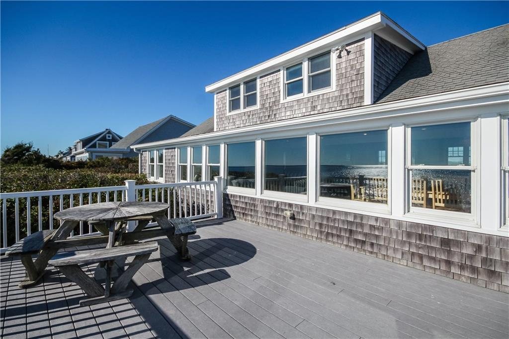 108 Sand Hill Cove Road, Narragansett