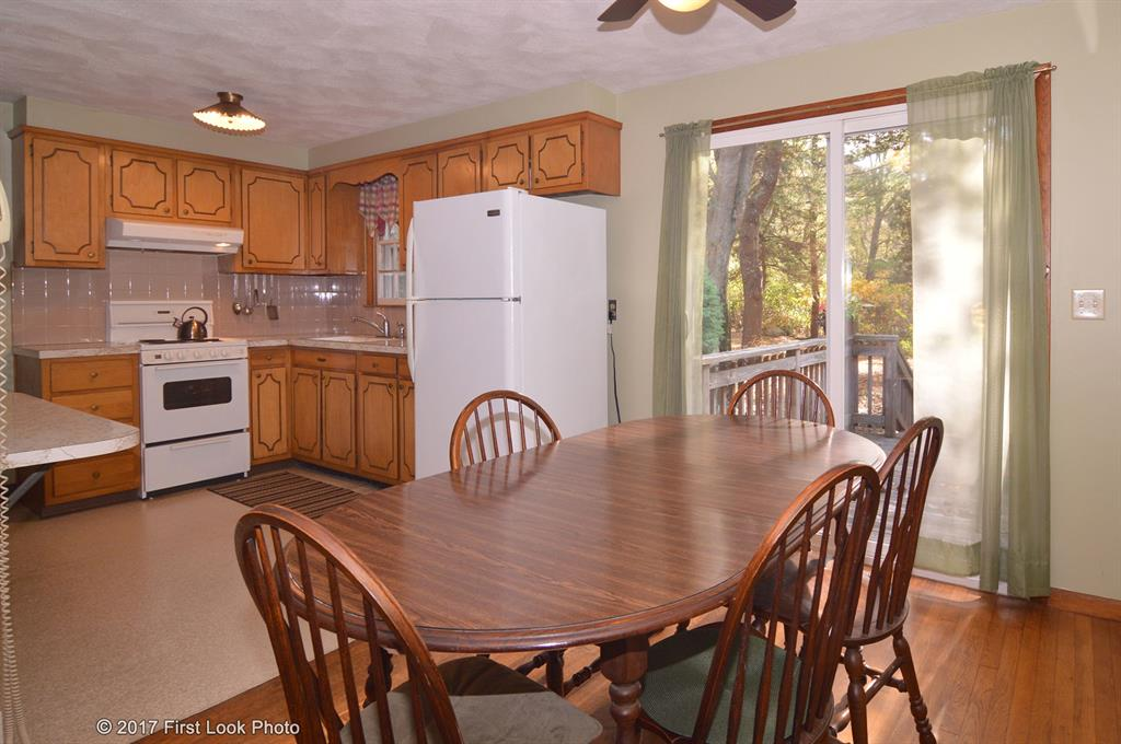 100 Snuff Mill Road, North Kingstown