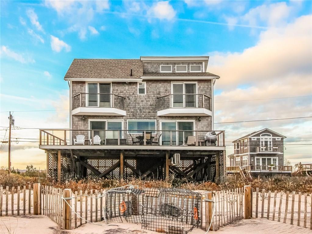 772 Charlestown Beach Road, Charlestown