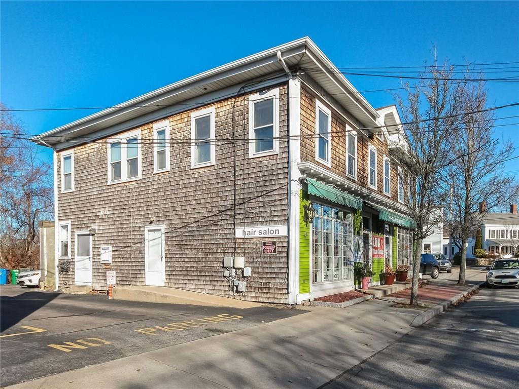 Additional photo for property listing at 249 Main ST, South Kingstown, Rhode Island  South Kingstown, Rhode Island,02879 United States