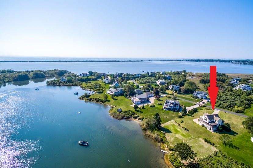 Additional photo for property listing at 128 Clearview RD, Charlestown, Rhode Island  查尔斯顿, 罗得岛,02813 美国