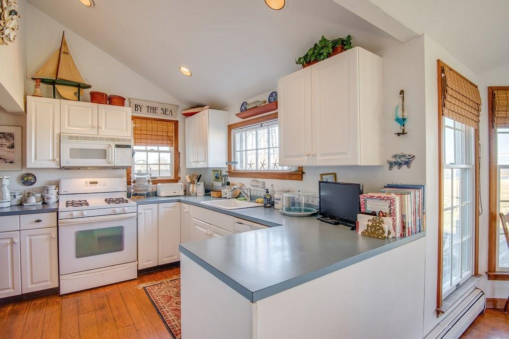 475 Old Town Road, Block Island