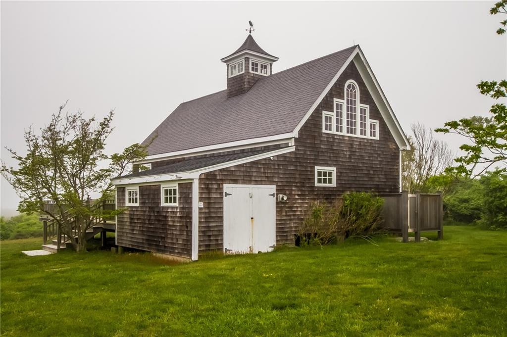 968 Lakeside Drive, Block Island
