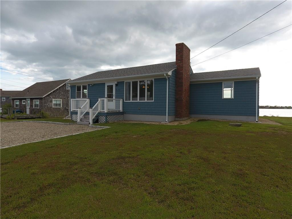 303 Twin Peninsula Avenue, South Kingstown
