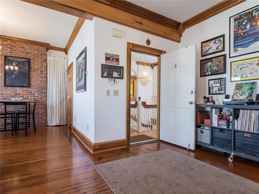 20 Berkeley Avenue, Unit#4, Newport