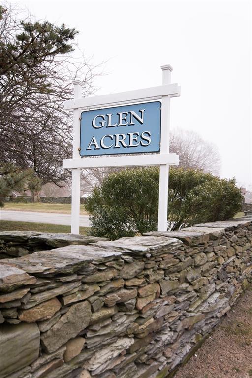 27 Glen Meade Drive Unit C Portsmouth Ri 02871 Mls