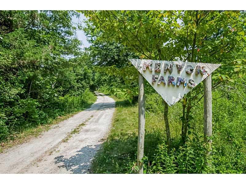 125 Kenyon Farm Road, Narragansett