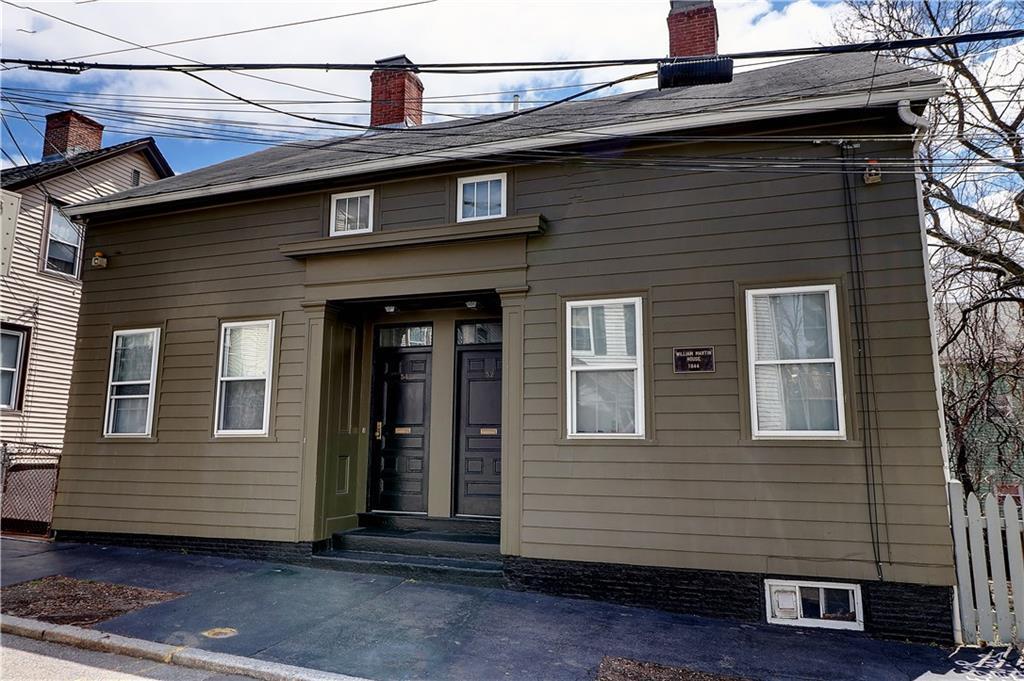 52 - 54 Arnold Street, East Side of Prov