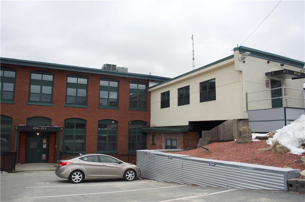 1117 Douglas Avenue, Unit#210, North Providence