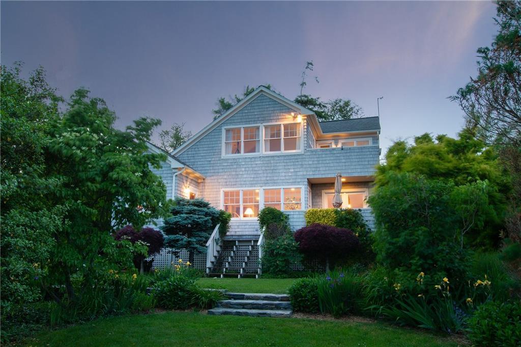 283 Highland Drive, Jamestown