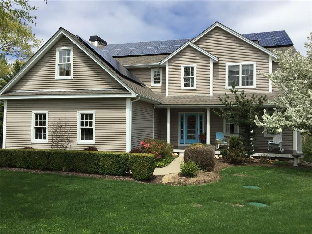 130 Moraine Court, South Kingstown