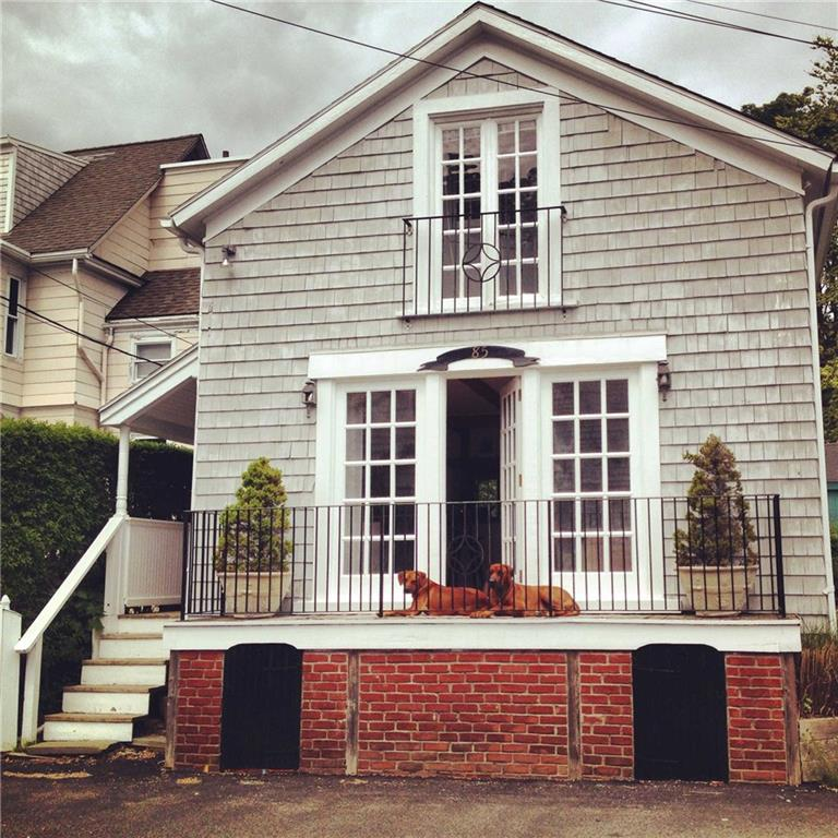 85 Tilden Avenue, Newport