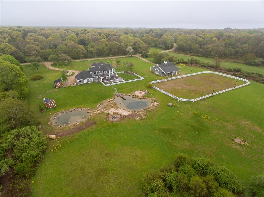 230 Walden Way, South Kingstown