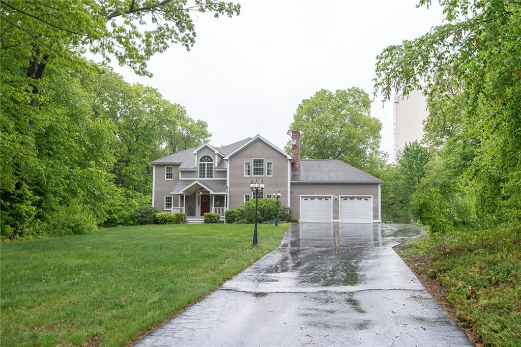 4 Sunset Drive, Lincoln
