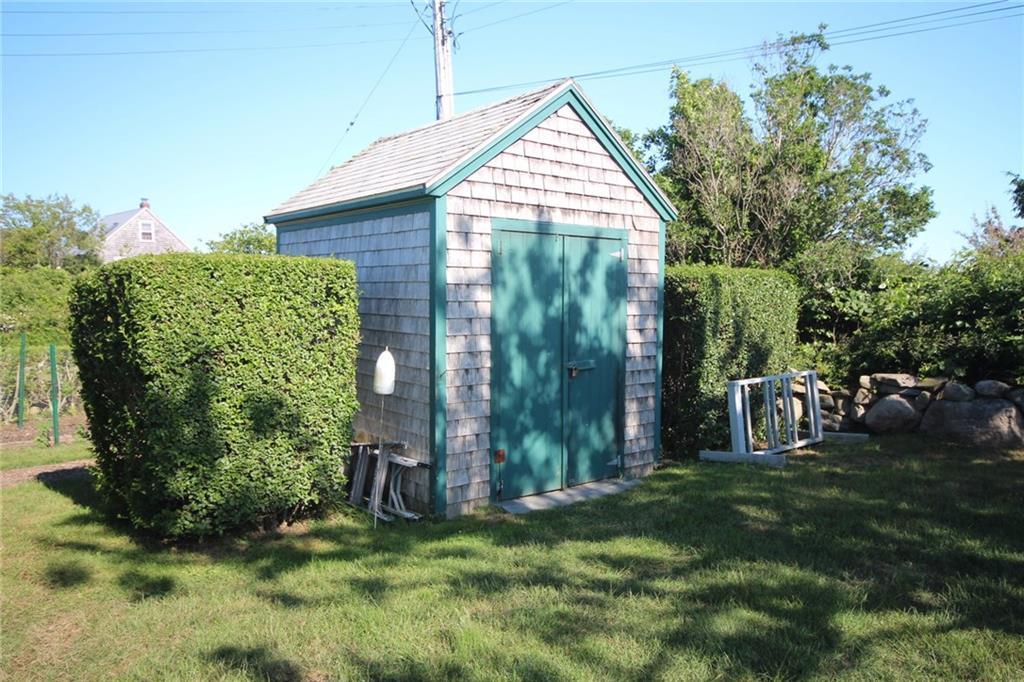 403 Seaweed Lane, Block Island