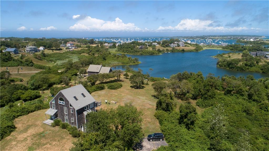 1193 Beach Avenue, Block Island