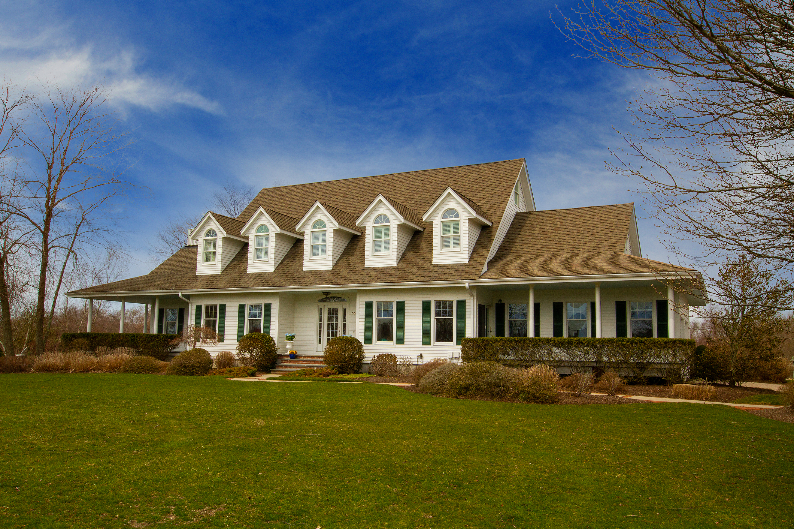 SIGNIFICANT SALE IN NARRAGANSETT